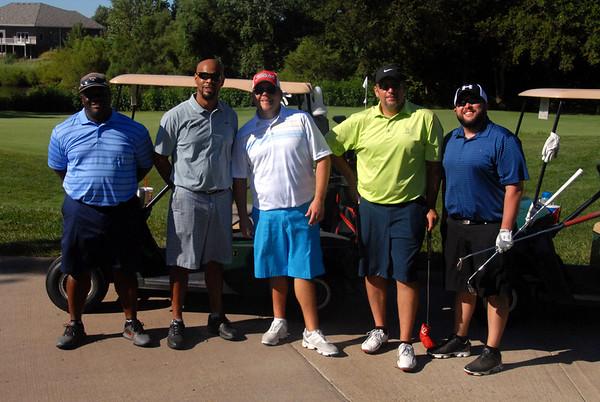 McAdams 86th Annual Golf Classic (1930 - 2016) Aug 13, 2016