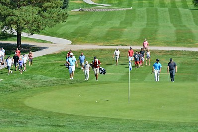 Utah Open 2012 at Oakridge Country Club