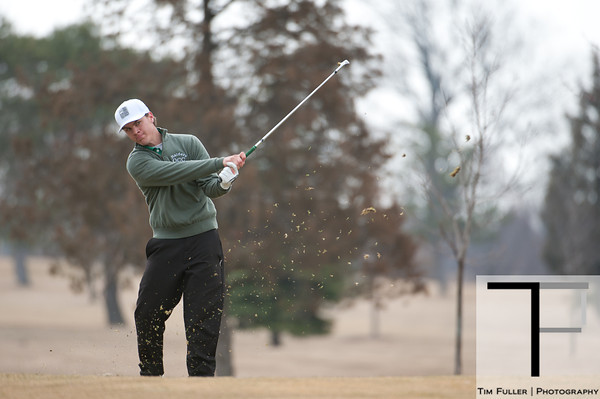 NJCAA Golf: Mott Community College Invitational