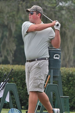 Nease Fund Raising Golf Tournament 7-14-08