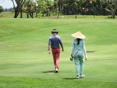 Nirwana Golf Club Bali