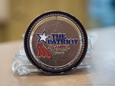The Patriot All America 2016 - Day 2