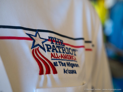 The Patriot All America 2016 - Day 4