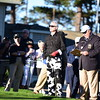 Pebble Beach National Pro-am Round 2 Friday February 14th 2015