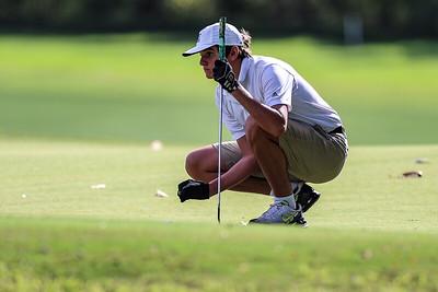 Ransom Everglades Boys' Golf, 2020