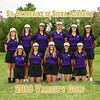 SCA Golf Team 8x10