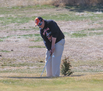 Ogallala's James Knoggs