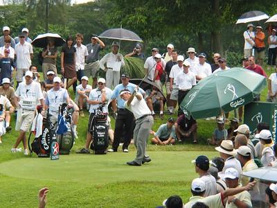 Singapore Caltex Masters 2005