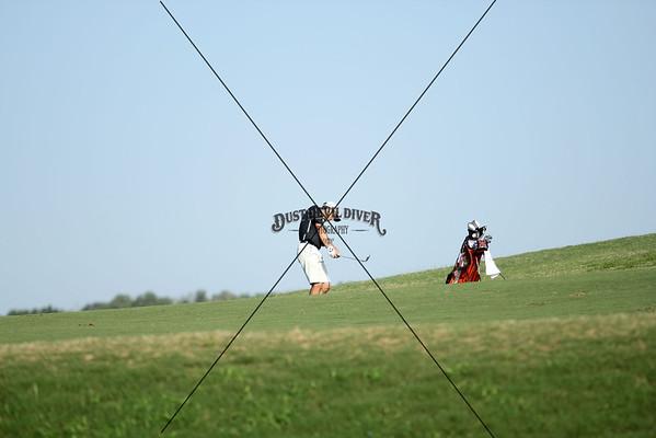 Texas 3-A GolfTournament 2014