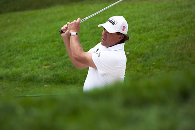 Phil Mickelson (USA)