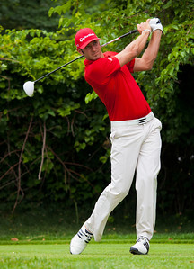 Dustin Johnson (USA)