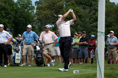 Steve Stricker (USA)