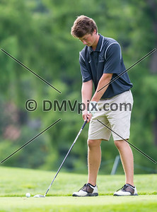 Golf (18 Aug 2014)