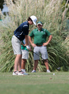 Arlington County Golf Match (31 Aug 2016)