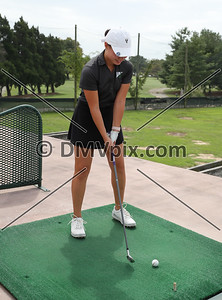 Arlington County Golf Match (27 Aug 2019)