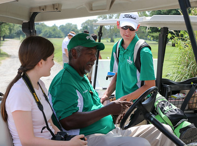 Arlington County Golf Match (31 Aug 2016)