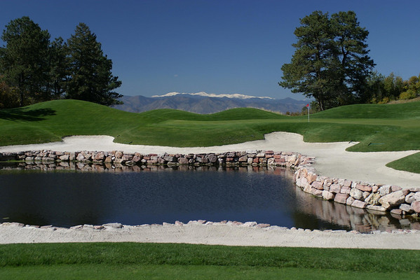 15th at Sanctuary; Sedalia, Colorado