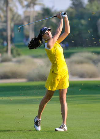 Emirates Dubai Ladies Masters Golf