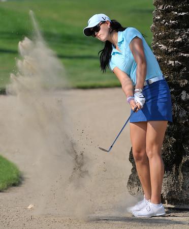 Emirates Dubai Ladies Masters Golf