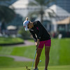 Golf.  Omega Dubai Ladies Masters