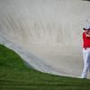 Golf.  DP World Tour Championships