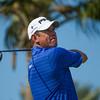 Golf.  Dubai Desert Classic, Dubai, UAE. 03 Feb 2013