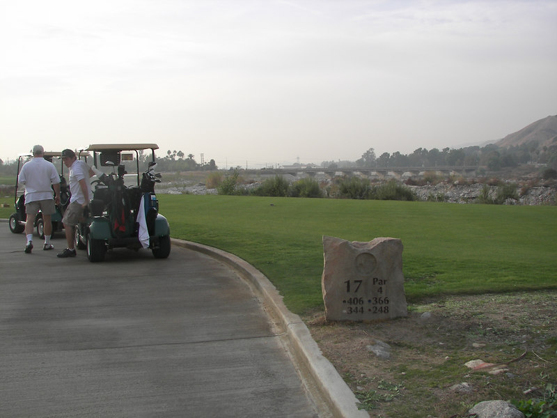 angeles golf club