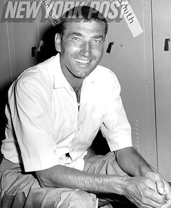 Edward Joseph Furgol Professional Golf Player 1959