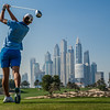 Omega Dubai Ladies Masters Golf, Dubai, UAE
