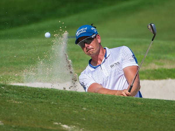 Mideast Emirates Golf DP World Tour Championship