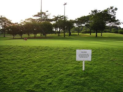 Kowloon Club 2008 Tournament