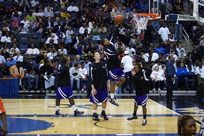 Gonzaga 2008 Basketball City Championship