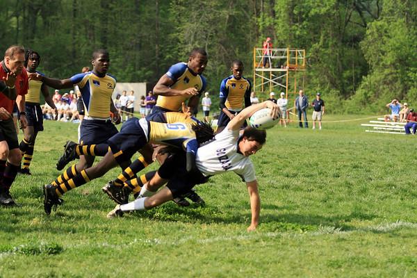 Gonzaga Rugby