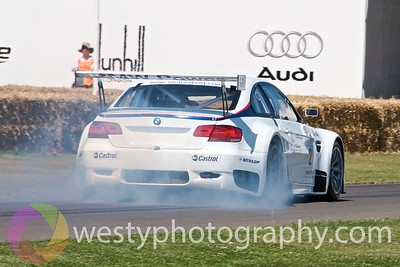 Goodwood Festival of Speed 09