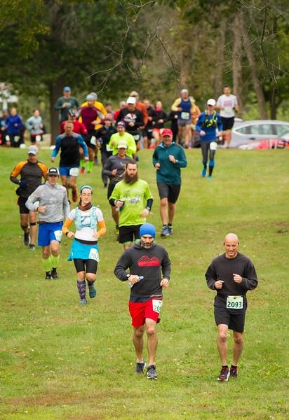 Goosebumps, Walk, Run, Goose Island, LaCrosse, County, WI