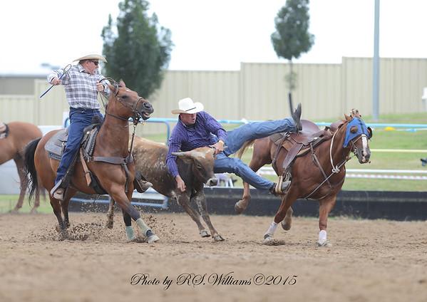 Goulburn Rodeo 2015