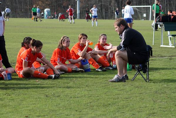 Govenors Cup- Gadsden Teams