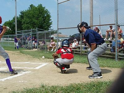 Baseball Season 2006