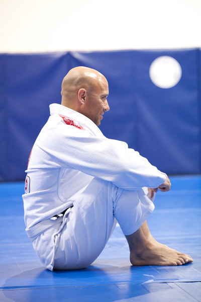 Gracie Barra Seattle - Seminar