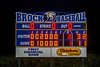 Graham Steers eclipse the Venus Bulldogs 2 to 1 in game one of the AAAA Regional Quarterfinal series