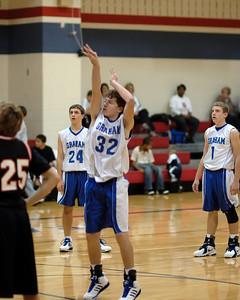 Burkburnett 8th Grade (12-17-07)