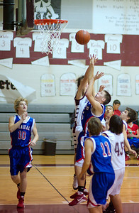 Bridgeport Bulls (11-25-2008)