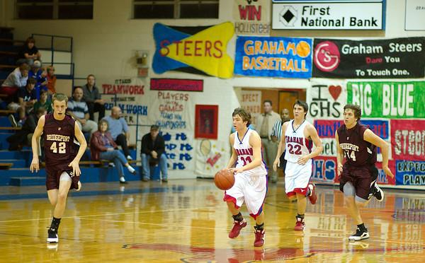 Bridgeport Bulls (01-12-2009)