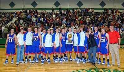 Wylie Bulldogs (03-01-2010)