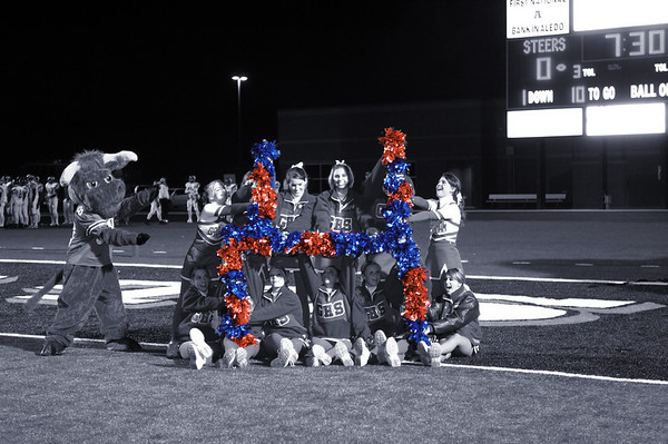 Cheerleader H