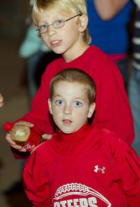 Brownwood Lions (10-24-2008)