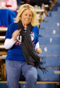 Abilene Wylie Bulldogs (10-30-2009)