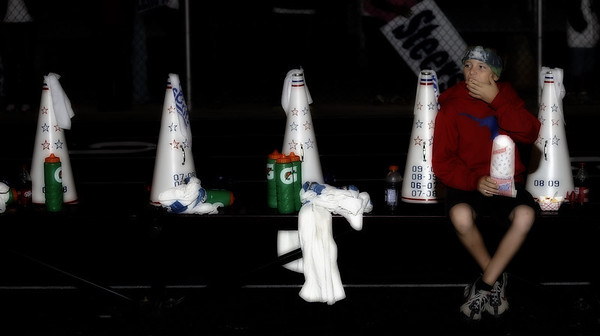 Bridgeport Bulls (10-02-2009)