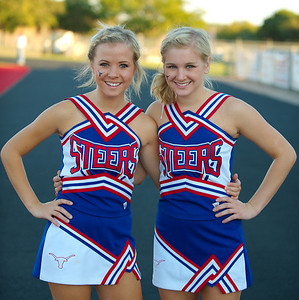 Glen Rose Tigers (09-25-2009)