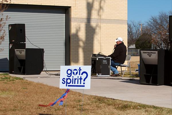Wimberley Texans (12-04-2009)